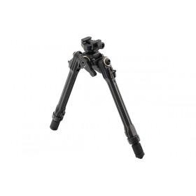 "UTG PRO TBNR Bipod, 8.5""-11"" Center Height, Picatinny - UTG PRO"