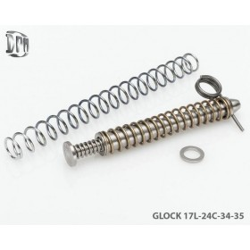 DPM Recoil System for Glock 17L-24C-34-35 GEN 1,2,3 - DPM