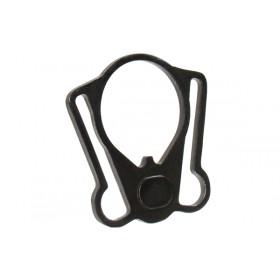 Adattatore Ricevitore per cinghia Dual Loop - UTG