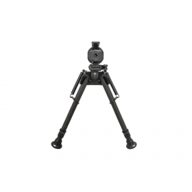 "Intermediary Bipod, 26-41 cm/10-16"", 15 Position, Carbon - Nord Arms"