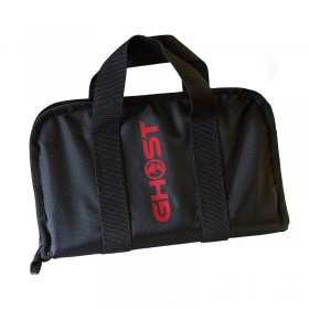Shooting Pistol Bag 27x23cm - Ghost