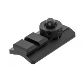Rail Picatinny per montaggio Bipod su Perno Imbracatura - UTG