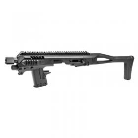 Micro-Roni Gen 4 Kit Advanced per Glock 3° 4° e 5° generazione - CAA