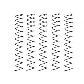 Kit Molle di ricambio (Set 5 pz) per Caricatori Mec-gar CZ 75 SP 01 / Shadow 2 - Mec-gar