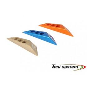 Poggiadito 3D - Toni System