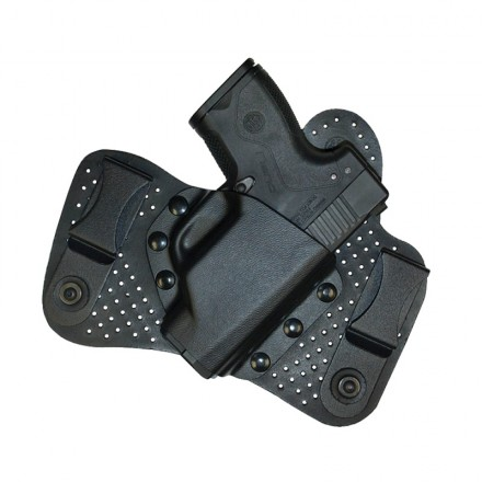 The Civilian Inside holster Ghost