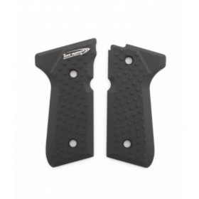 Guancette Vybram Grip, profilo Slim, per Beretta 92/96/98, M9A1, Elite LLT - Toni System