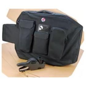 Target Bag, Traditional USPSA Target - DAA