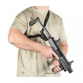 "One Point Tactical Sling ""Bungee"" - Fab Defense"