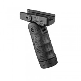 Vertically Folding Foregrip, 7 Positions - Fab Defense