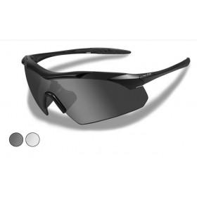 Glasses Vapor Frame Black (2 lens) - WileyX