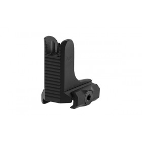 AR15 Super Slim Fixed Low Profile Front Sight - UTG