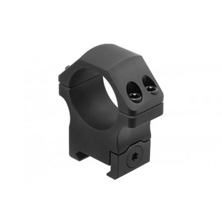 Medium Profile P.O.I® Picatinny Rings, 30 mm (Kit 2 pz) - UTG