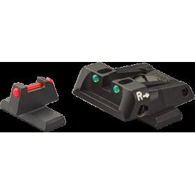 Carry sights with fiber optic Beretta APX - LPA