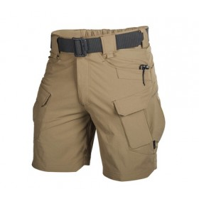 "Outdoor Tactical short VersaStrech 8,5"" - Helikon Tex"