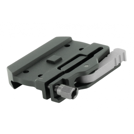 Micro LPR Mount (Quick Release), Picatinny, for Aimpoint Micro H2/H1 - Aimpoint