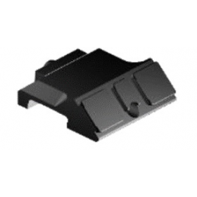 Riser Mount Angled 45° for Picatinny Rail, for Aimpoint ACRO - Aimpoint