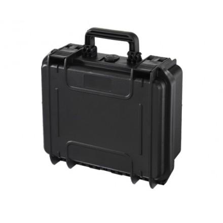 Hard Case 300 - X-Ray Parts