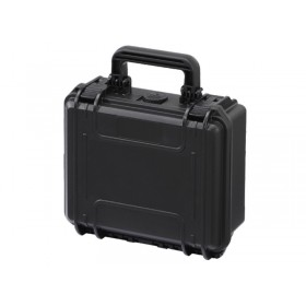 Hard Case 235, Height 106 mm - X-Ray Parts