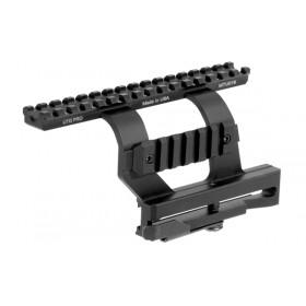 Quick-detachable AK Side Mount for AK 47 - UTG