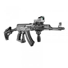 Polymer Handguard for AK 47, M-Lok - Fab Defense