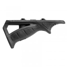 Impugnatura Anteriore Gommata PTK-M, per Slitta M-LOK - Fab Defense