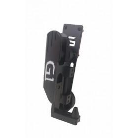Fondina ONE EVO PRO per Glock Small Frame con Contrappeso Toni System - Ghost International