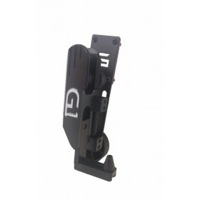 ONE EVO PRO Holster for Glock Small Frame with Toni System Counterbalance - Ghost International