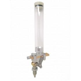 Powder Dropper Mk2, cal. 9x21 - X-Ray Parts