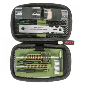 Kit Pulizia per AK47 - Real Avid