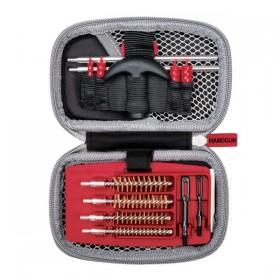 Gun Cleaning Kit for Handgun - Real Avid