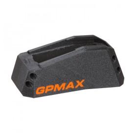 Oversized Magwel for Derya Mk 12 - GPMAX Precision