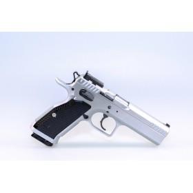 Guancette Alluminio MONARCH 1 Tanfoglio Small Frame, Stock 1 / 2 / 3 - M-Arms