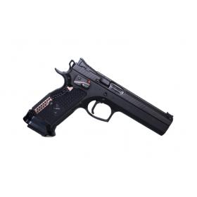 Guancette Alluminio Corte MONARCH 1 CZ 75 SP-01 Shadow / Shadow 2 - M-Arms