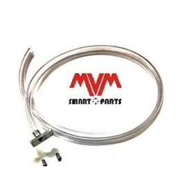Incanalatore Inneschi Spenti con Piastra in Alluminio - MVM