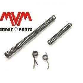 Spring Lightening Trigger Kit for Tanfoglio Stock I / II / III / Limited - MVM