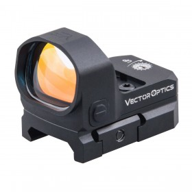 Red Dot Tac Vector Frenzy X 6 MOA, con Base Picatinny + Tek (Docter/Vortex/Burris) - Vector Optics