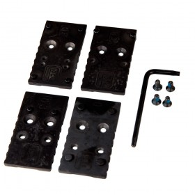 M.O.S. Adapter Set - Glock