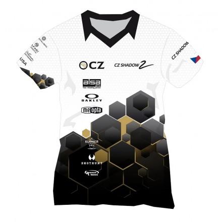 T-shirt New - CZ