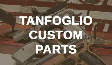 Tanfoglio Custom Parts